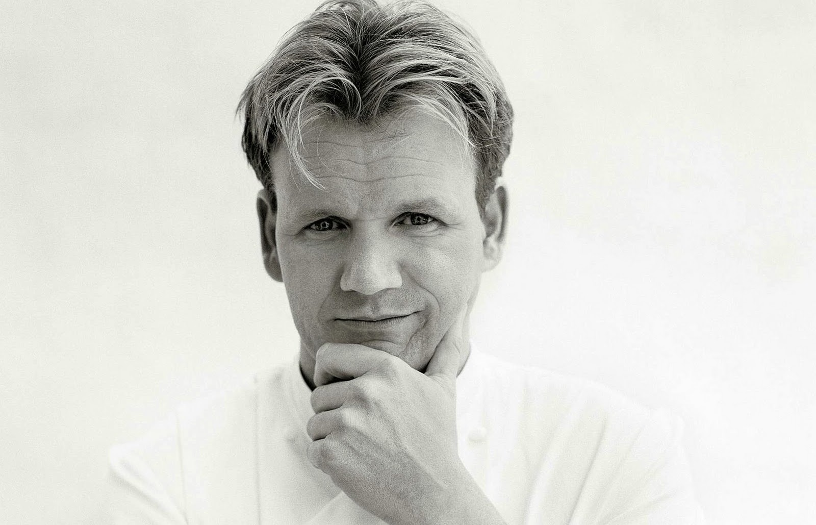 Gordon Ramsay widescreen wallpapers