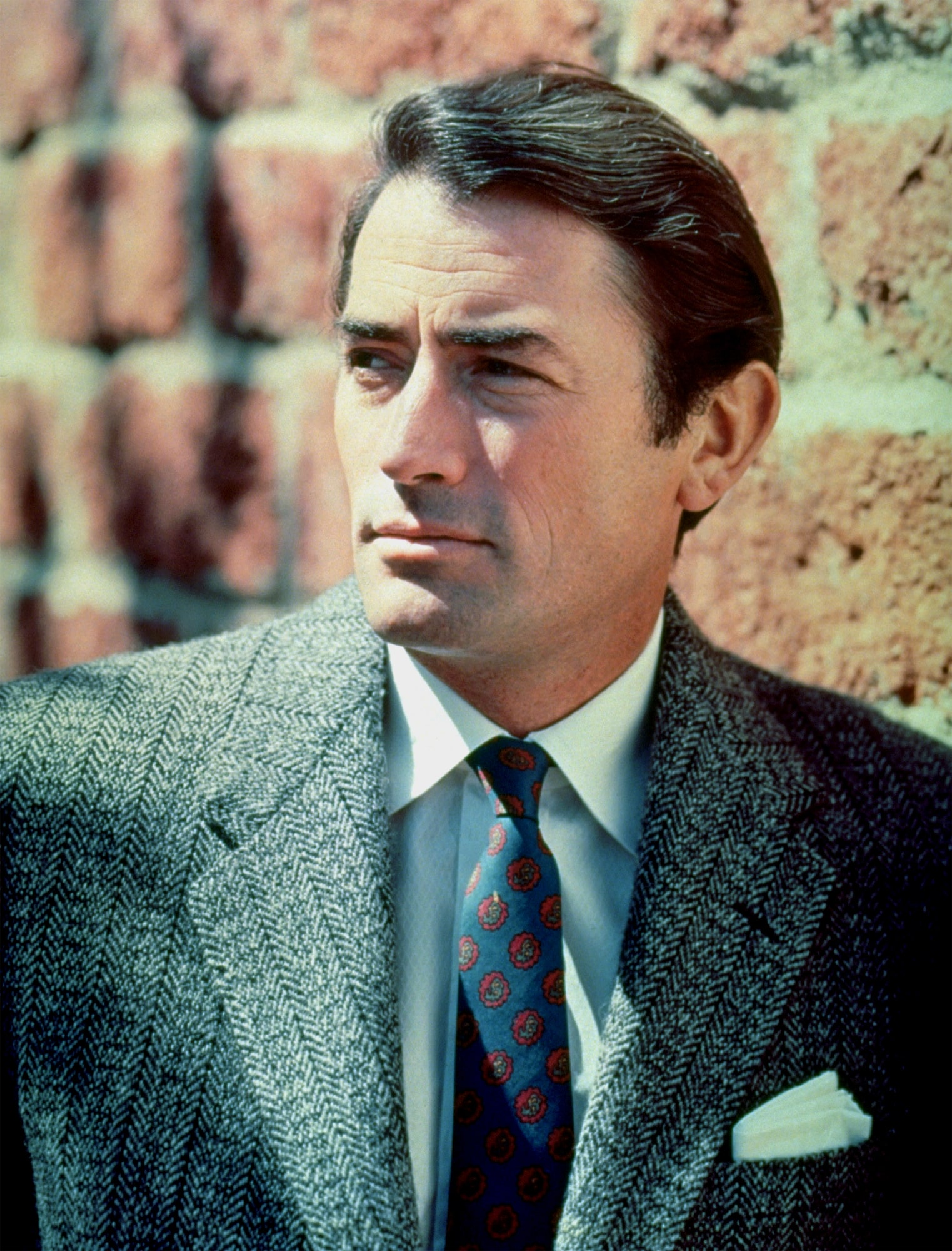 Gregory Peck Backgrounds