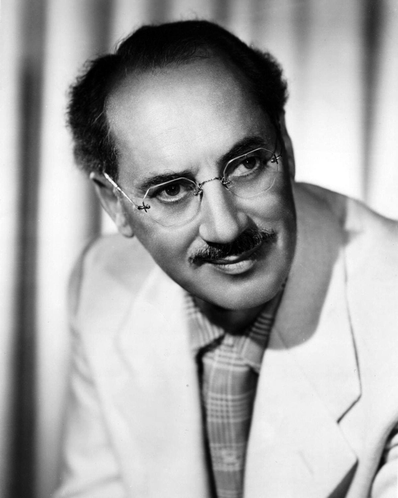 Groucho Marx Backgrounds
