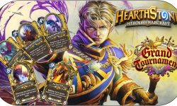 Hearthstone: Anduin Wrynn full hd wallpapers