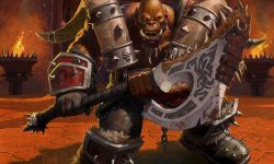 Hearthstone: Garrosh Hellscream HD pictures