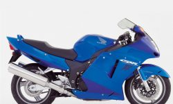 Honda Blackbird CBR1100XX Backgrounds