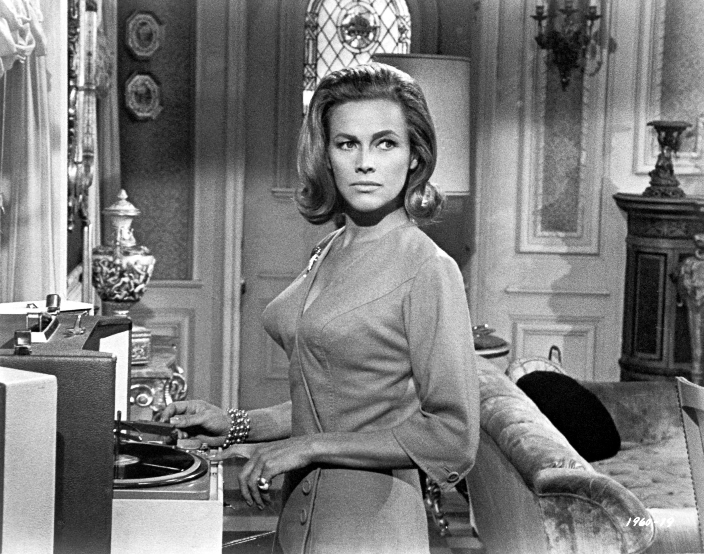 Honor Blackman Backgrounds