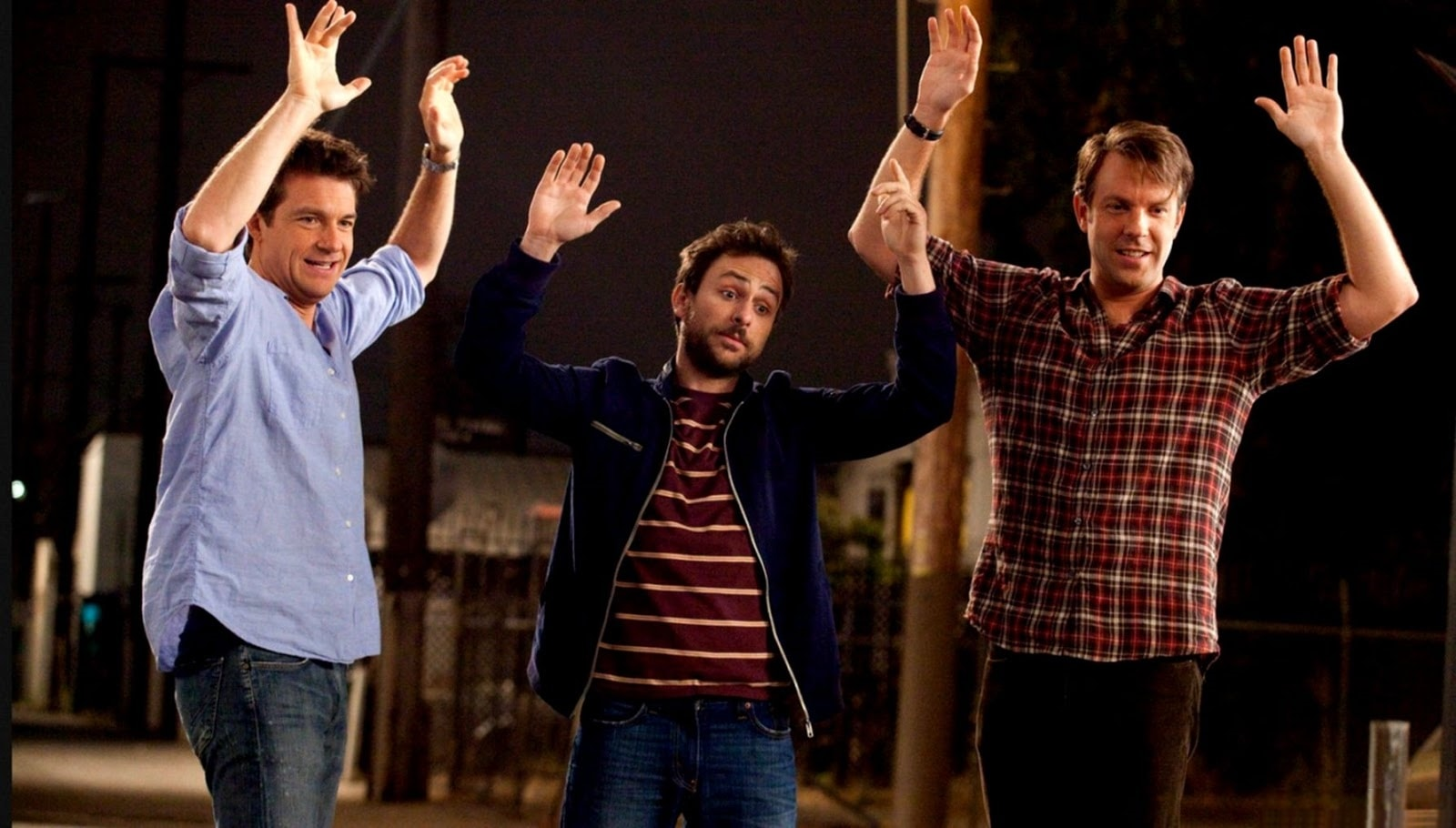 Horrible Bosses 2 Pictures