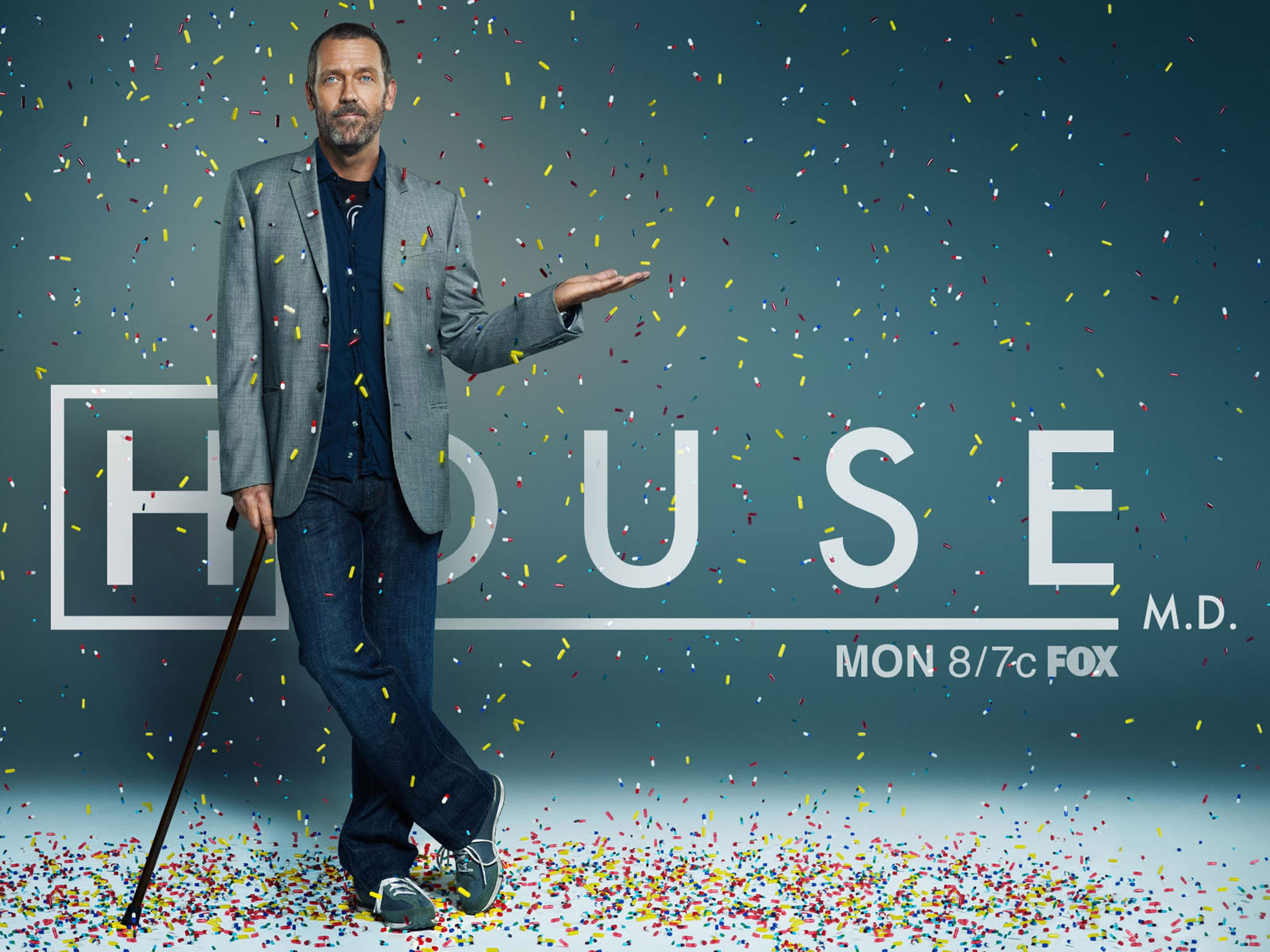 House M.d. Backgrounds