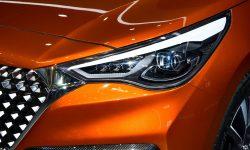 Hyundai Solaris 2 Pictures