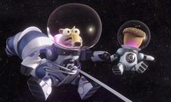 Ice Age Collision Course widescreen wallpapers