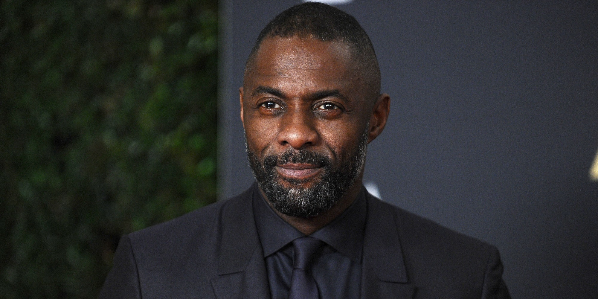 Idris Elba High