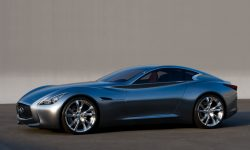 Infiniti Essence Concept Backgrounds