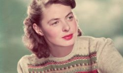 Ingrid Bergman Backgrounds