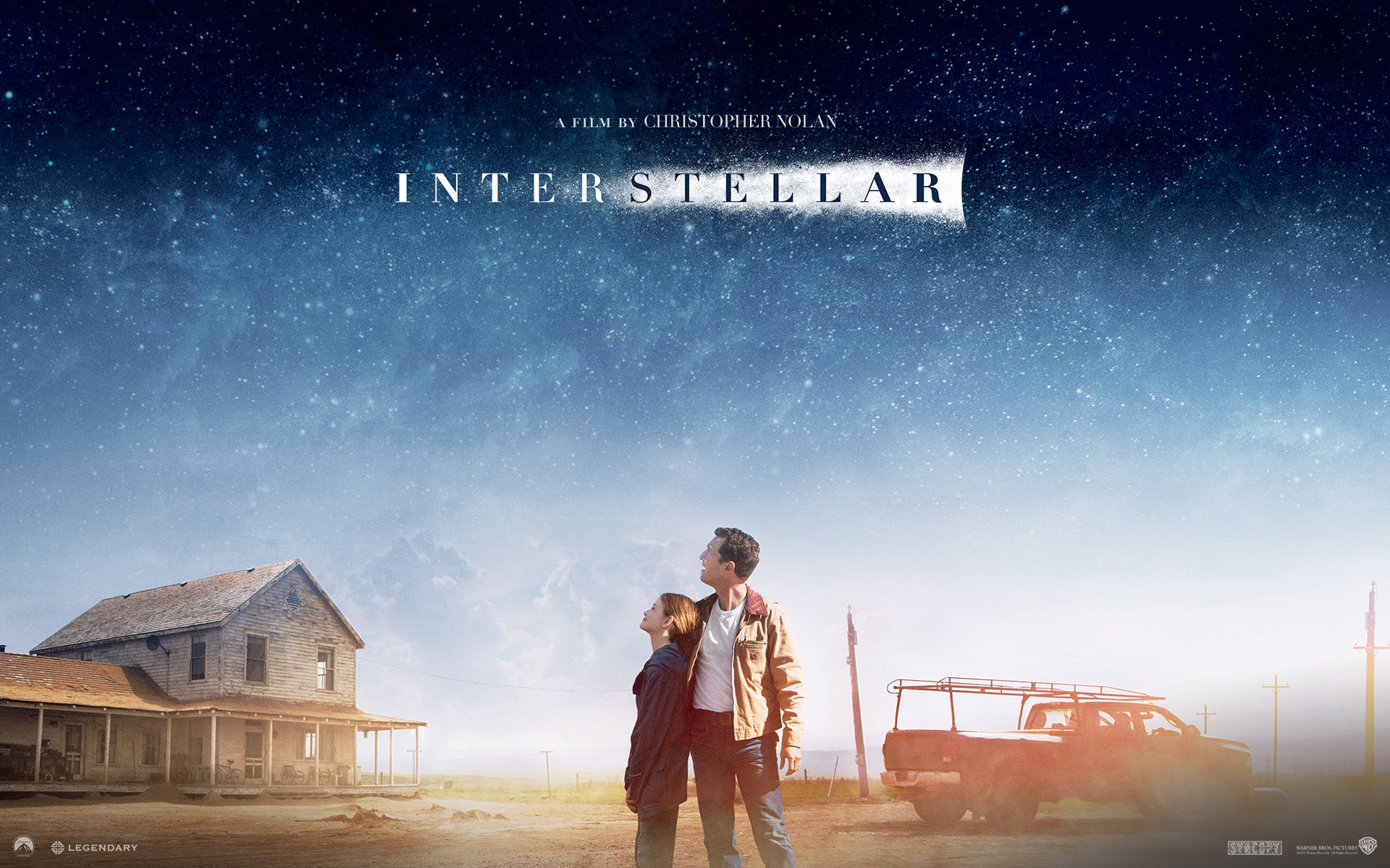 Interstellar Backgrounds