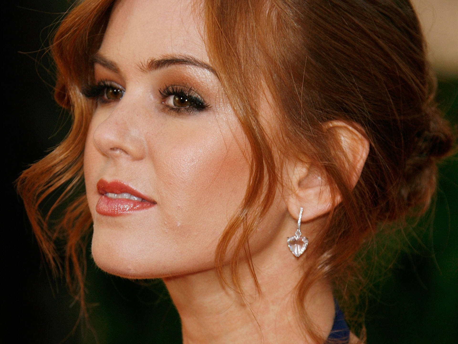 Isla Fisher Backgrounds