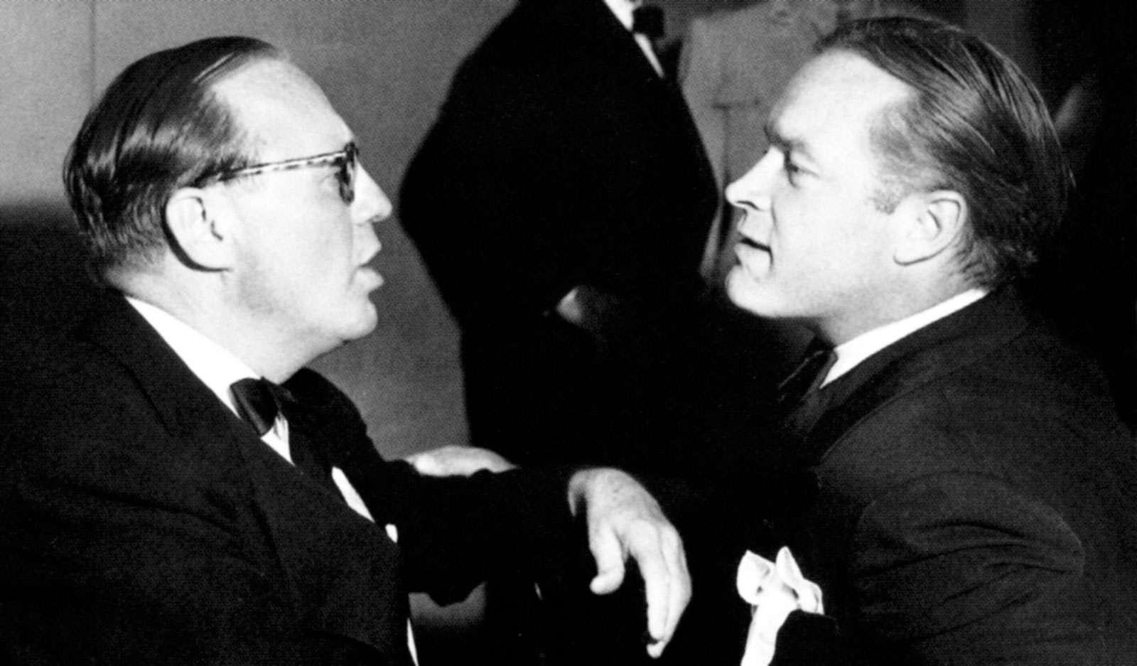 Jack Benny Pictures