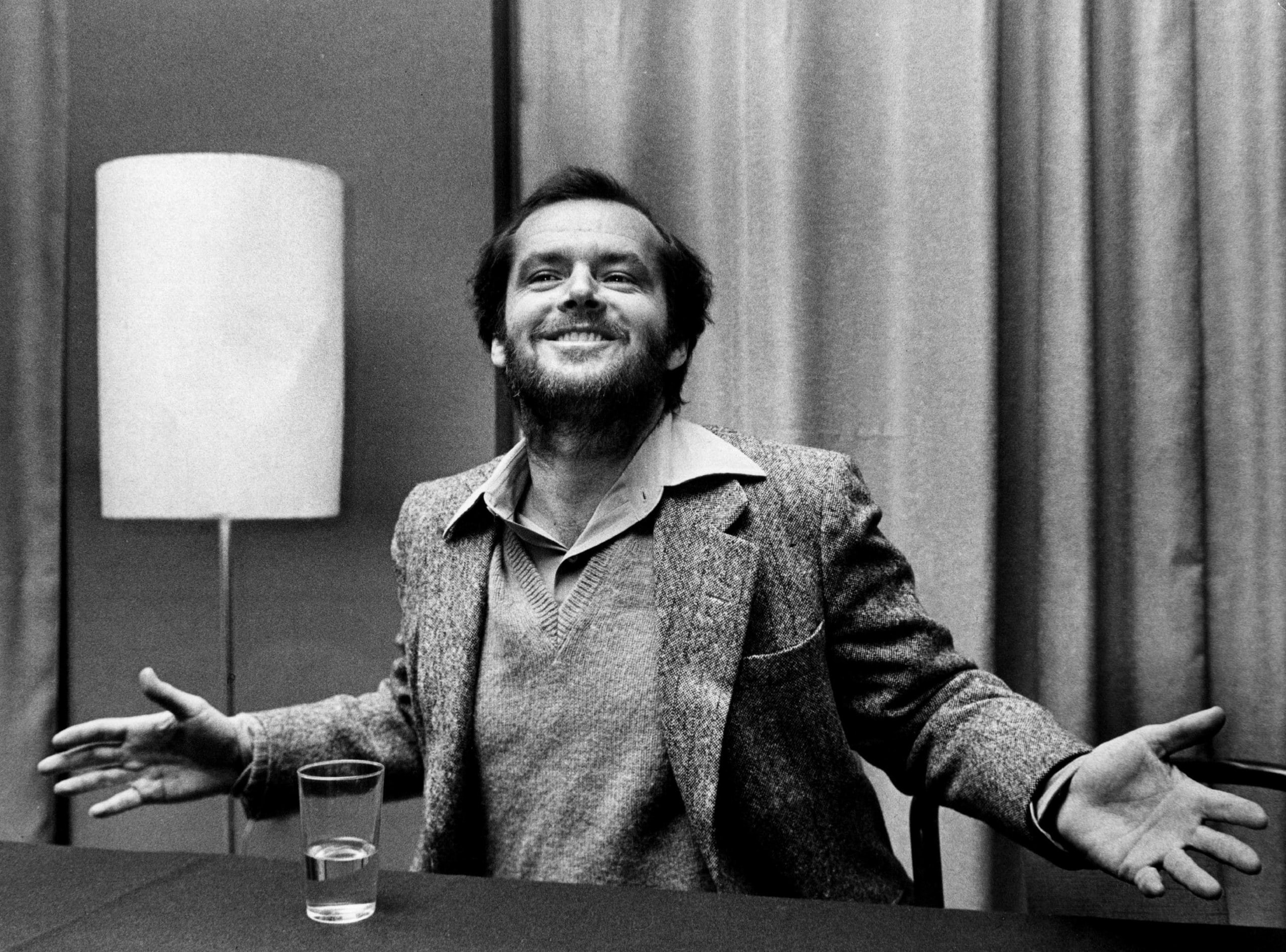 Jack Nicholson Backgrounds
