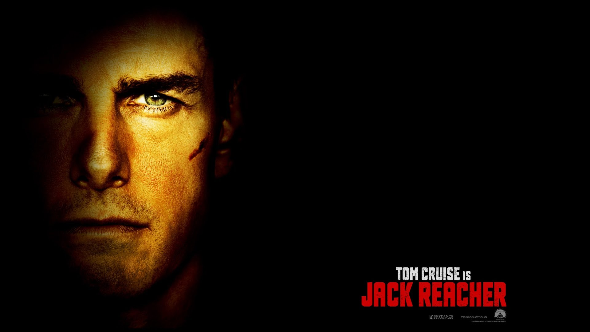 Jack Reacher: Never Go Back Backgrounds