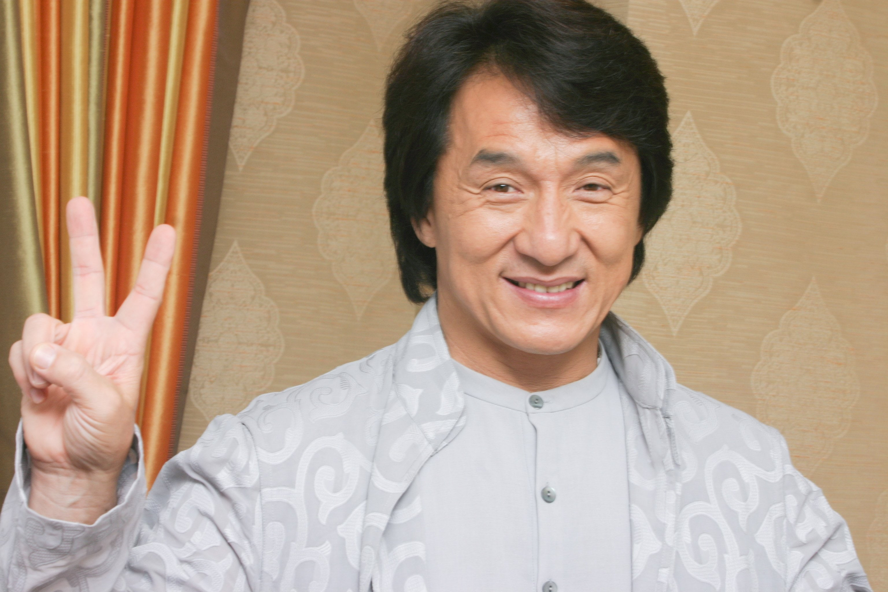 Jackie Chan Backgrounds