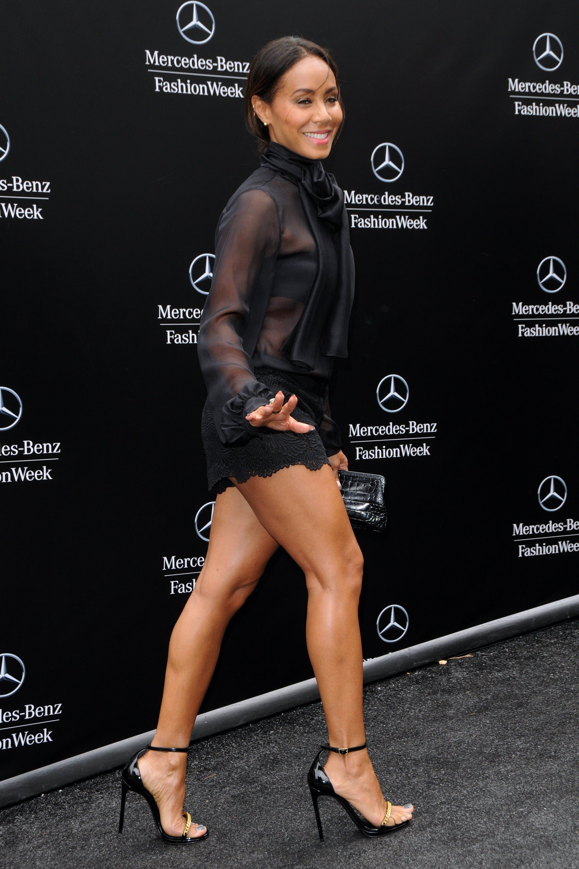 Jada Pinkett Smith Backgrounds