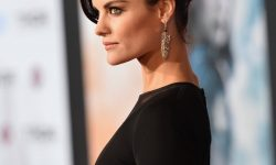 Jaimie Alexander Backgrounds