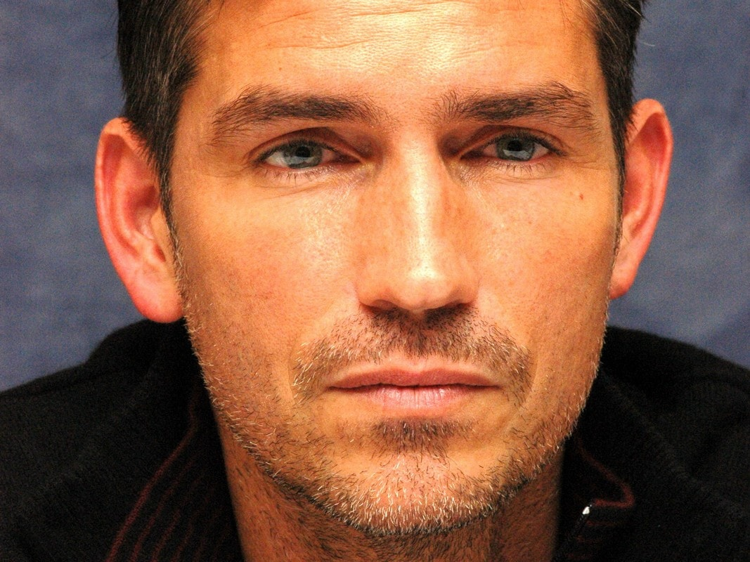 James Caviezel Backgrounds