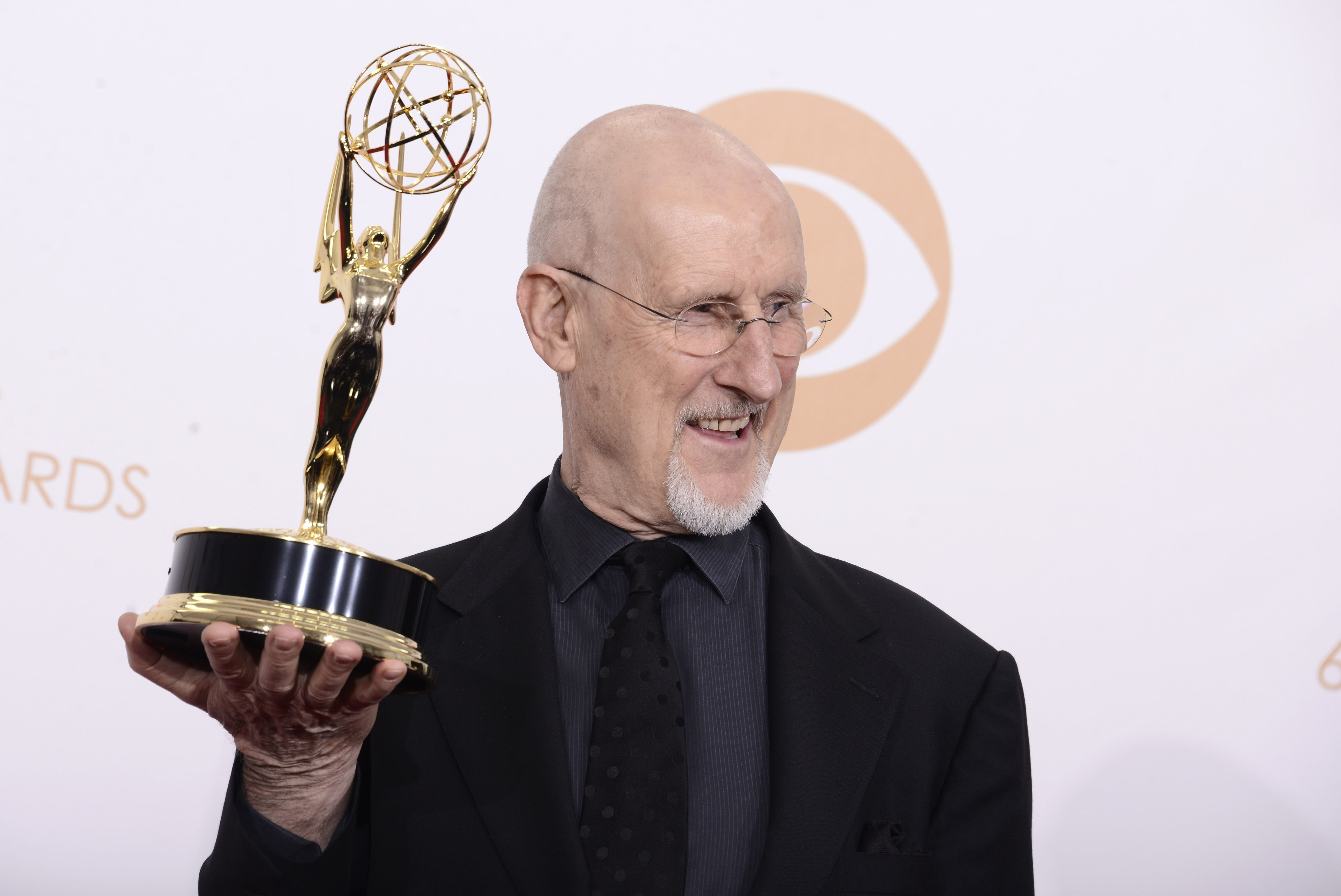 James Cromwell Backgrounds
