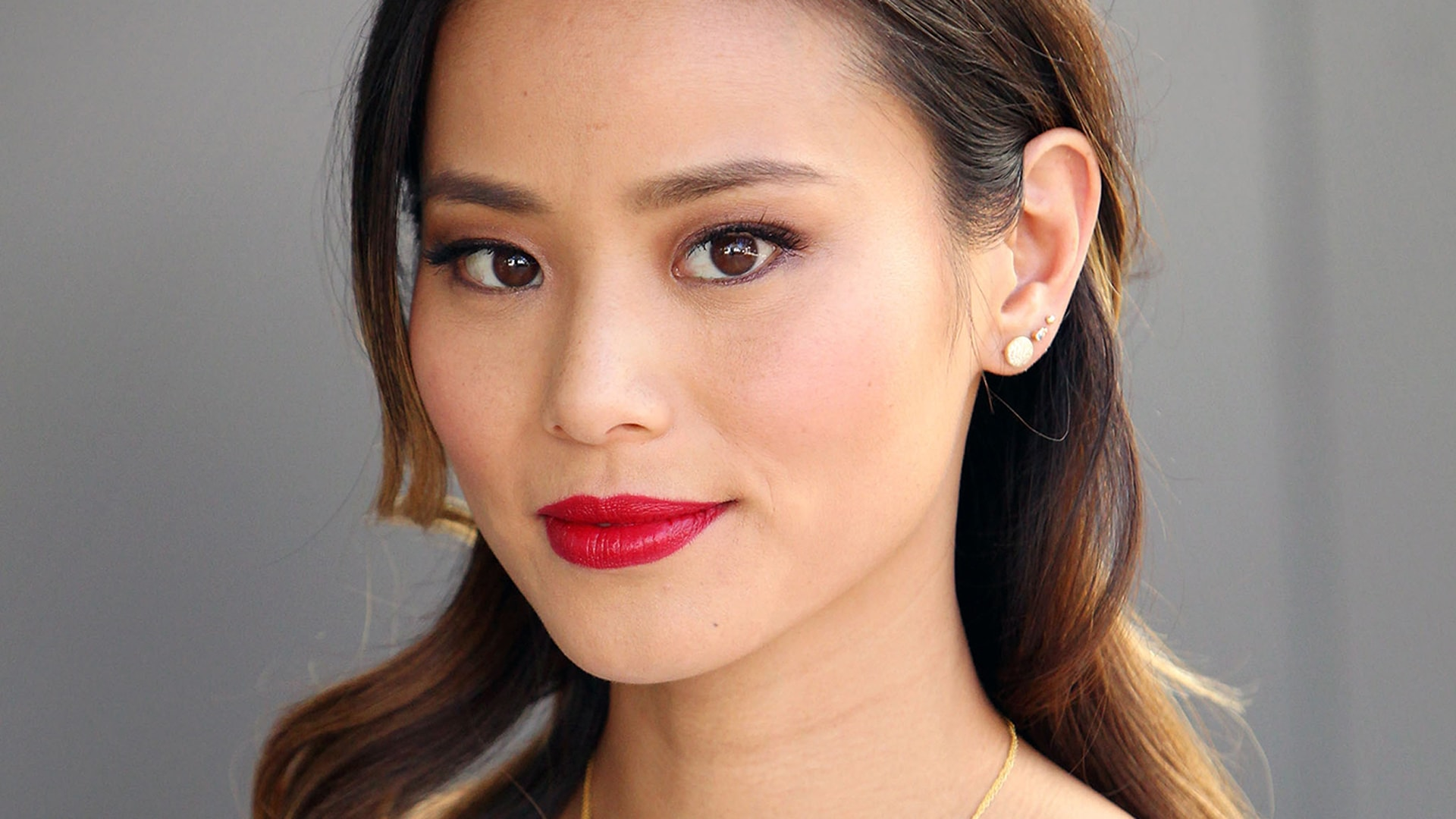 Jamie Chung Backgrounds