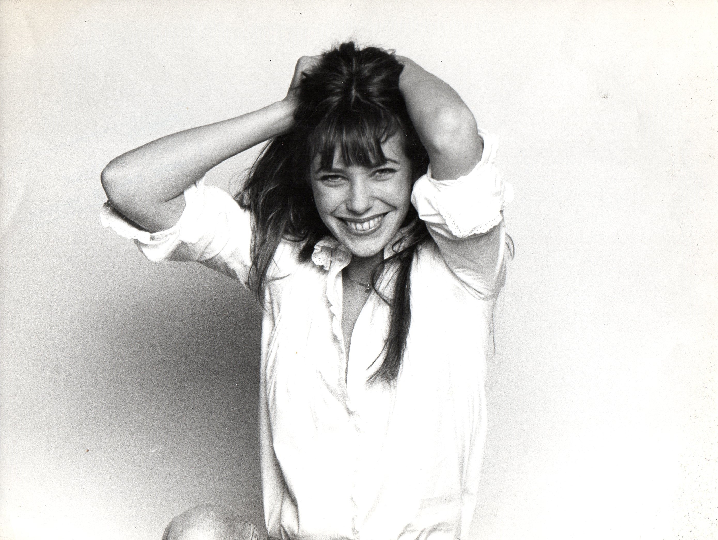 Jane Birkin Backgrounds