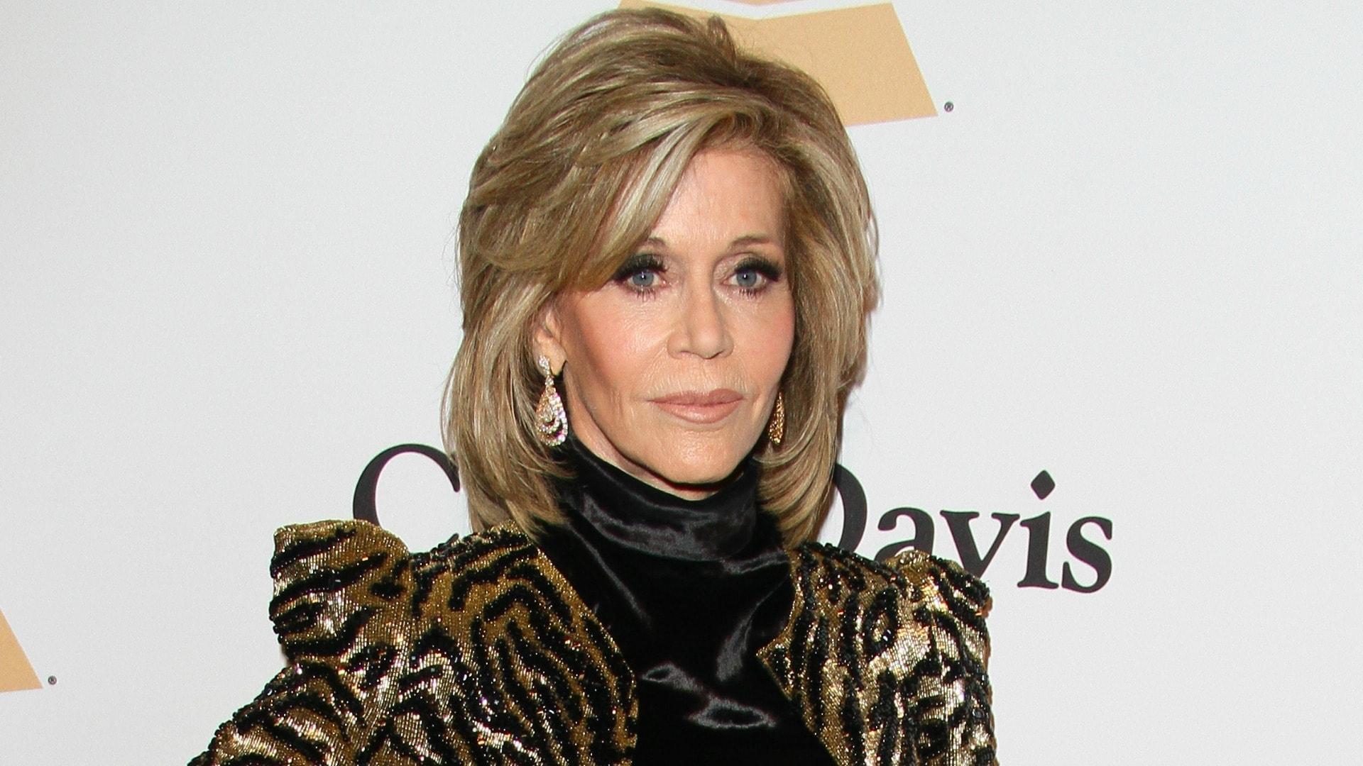 Jane Fonda Backgrounds