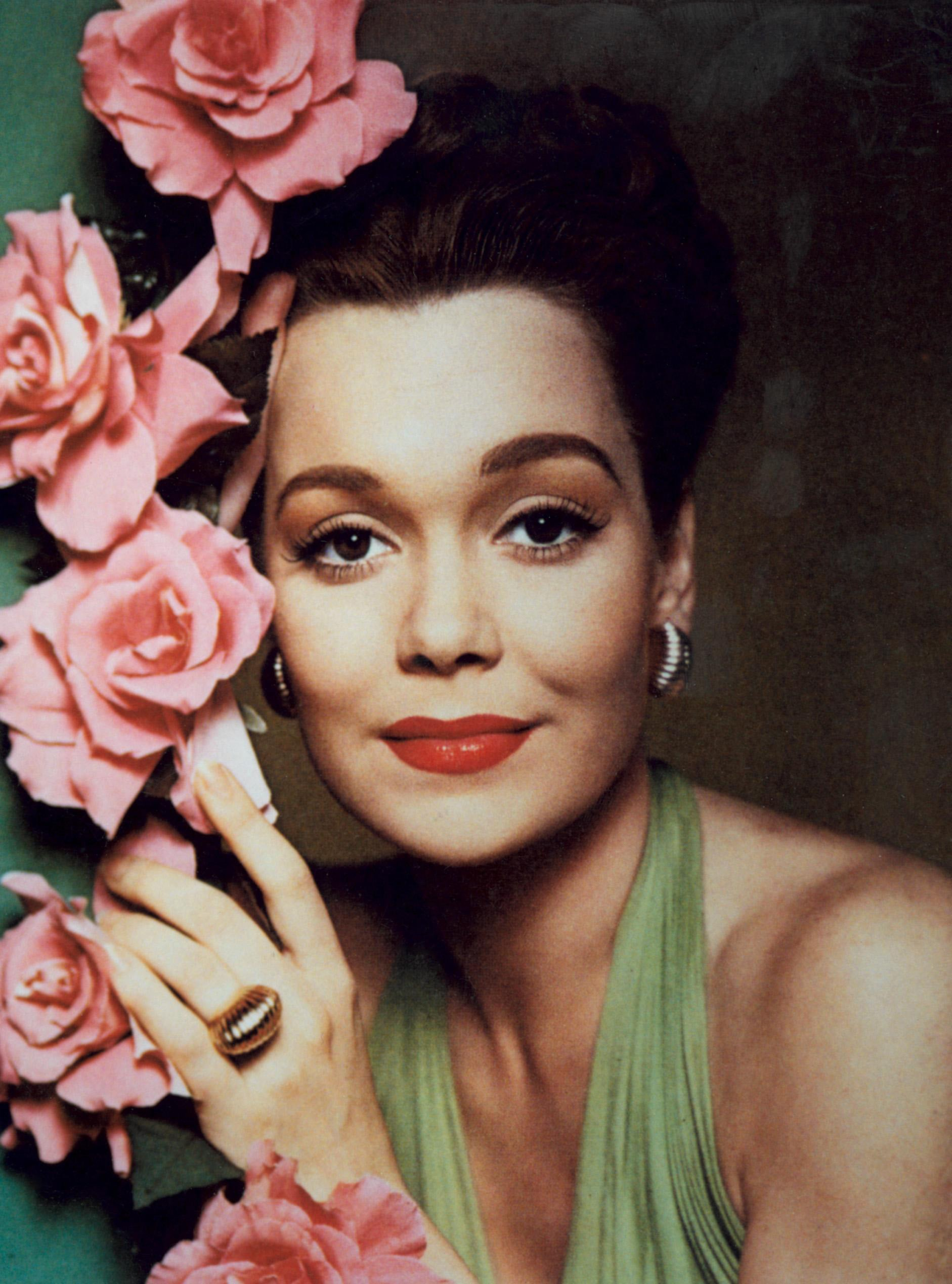 Jane Wyman Backgrounds