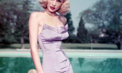 Janet Leigh Backgrounds