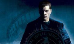 Jason Bourne Backgrounds