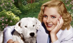 Jean Arthur Backgrounds