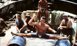 Jean Claude Van Damme Backgrounds