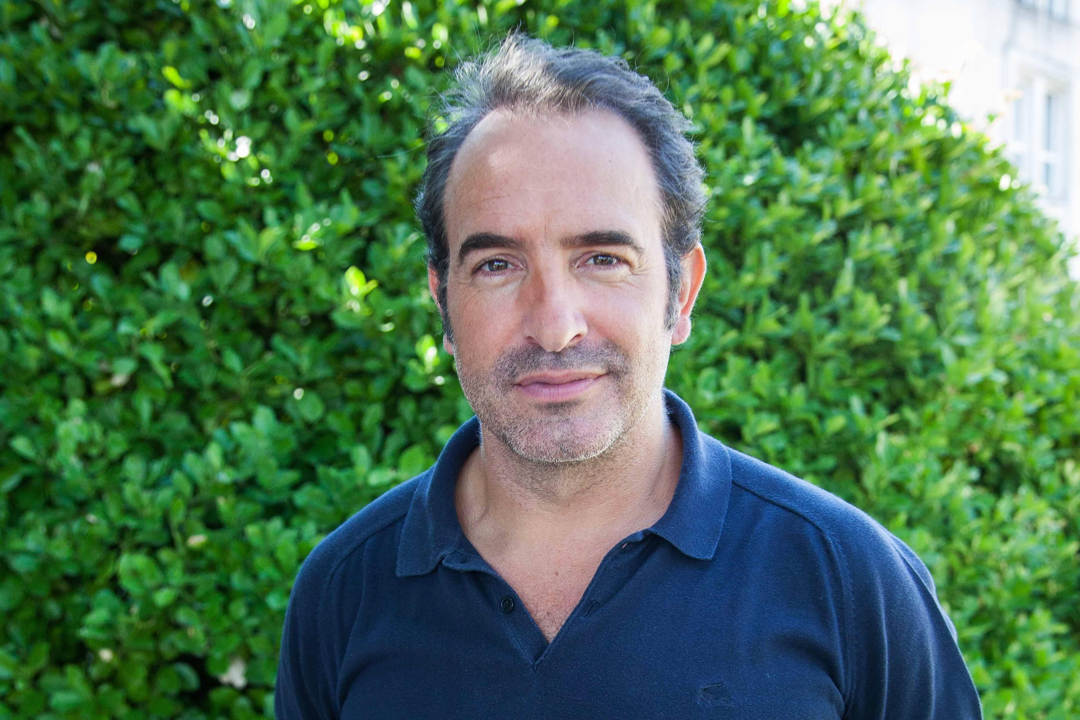 Jean Dujardin Backgrounds
