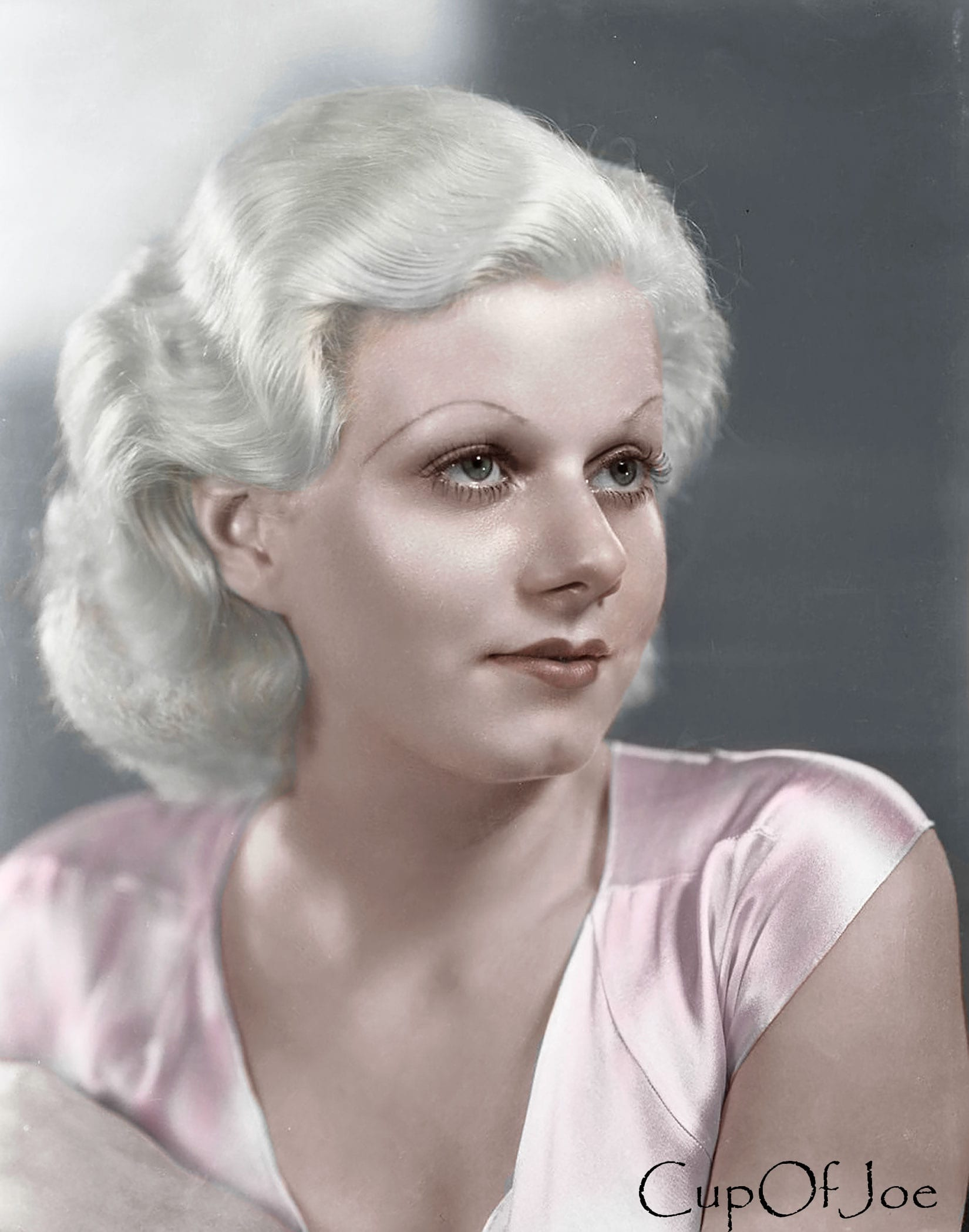 Jean Harlow Backgrounds