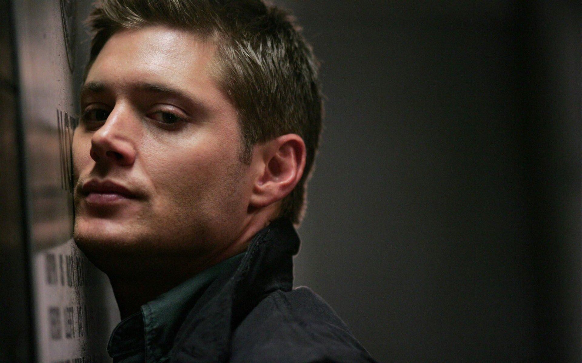 Jensen Ackles HD Wallpapers | 7wallpapers.net