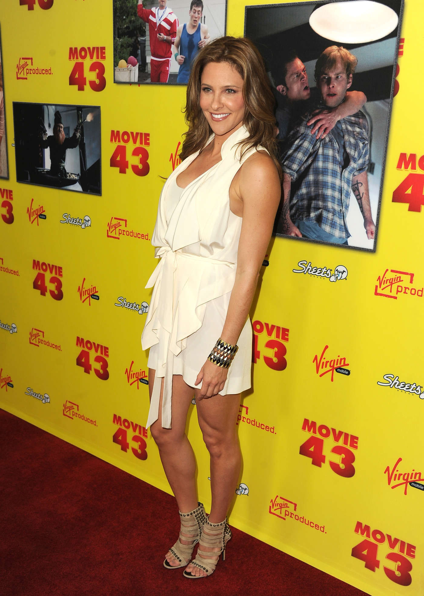 Jill Wagner Backgrounds