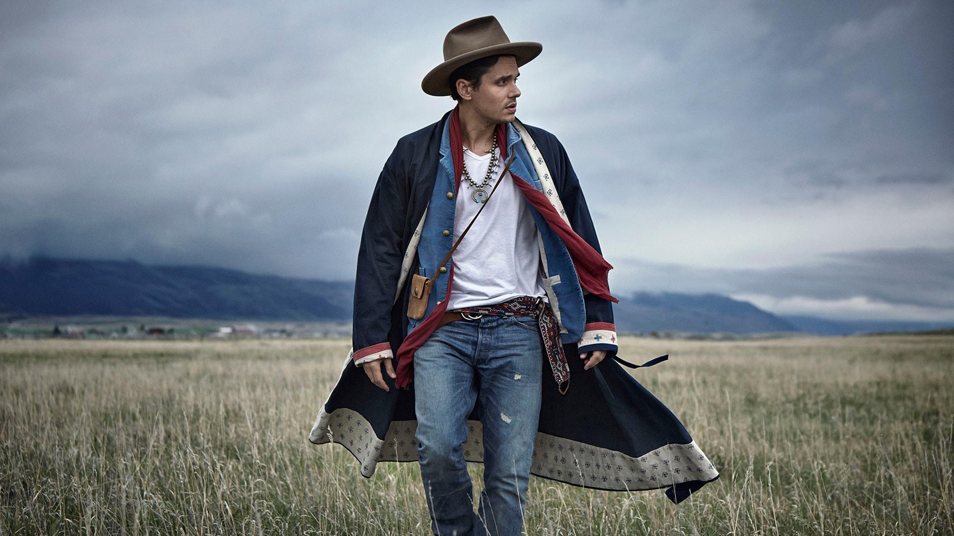 John Mayer Backgrounds