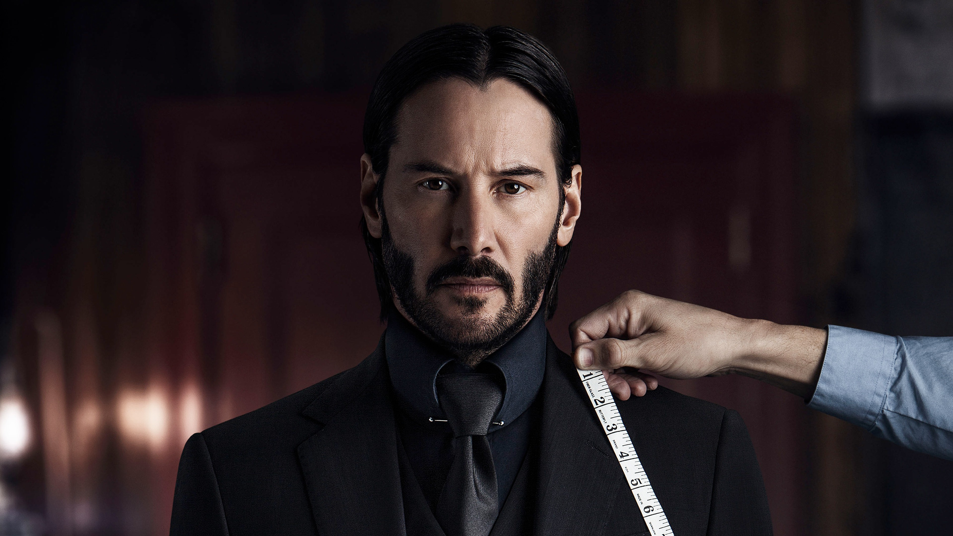 John Wick: Chapter Two Backgrounds