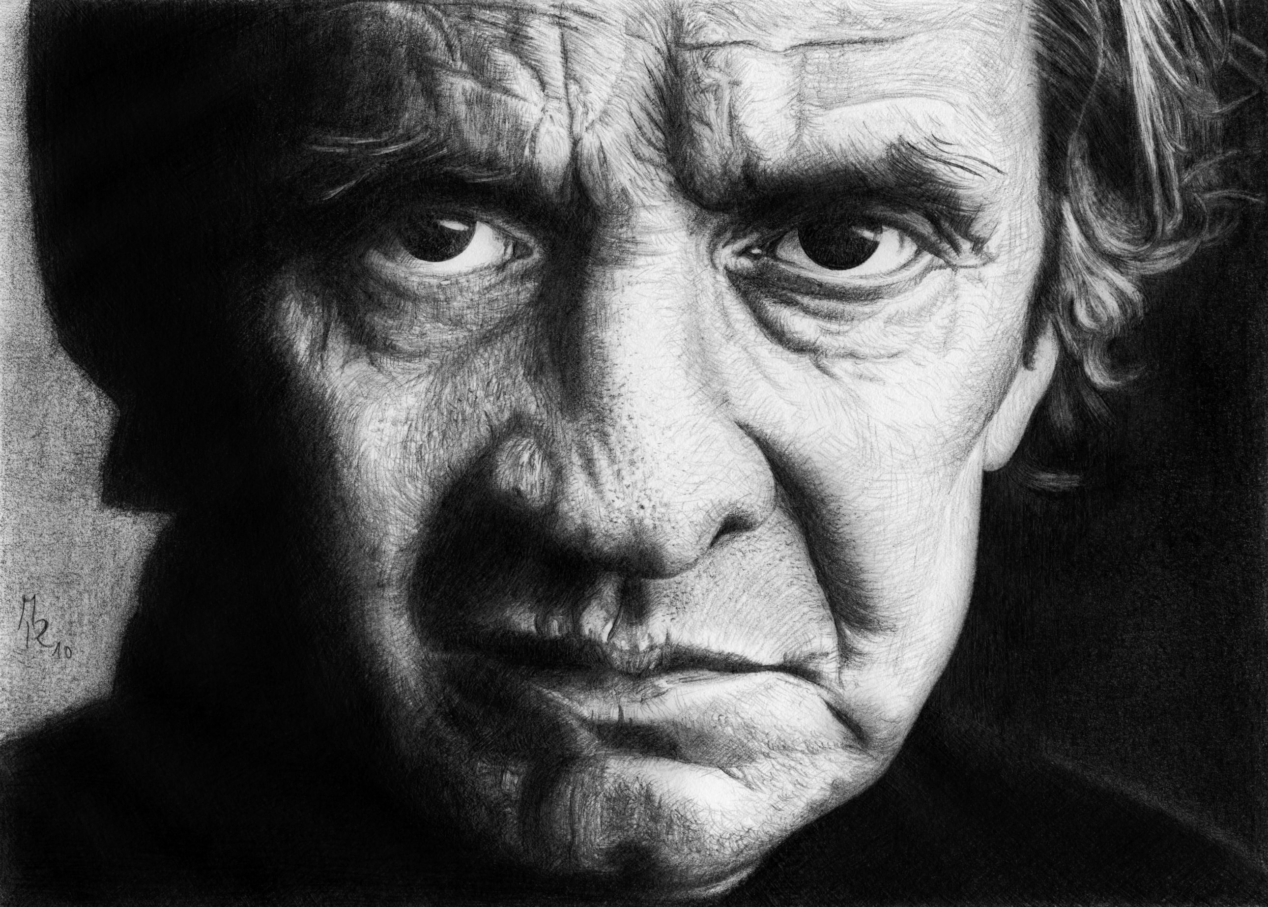 Johnny Cash Backgrounds