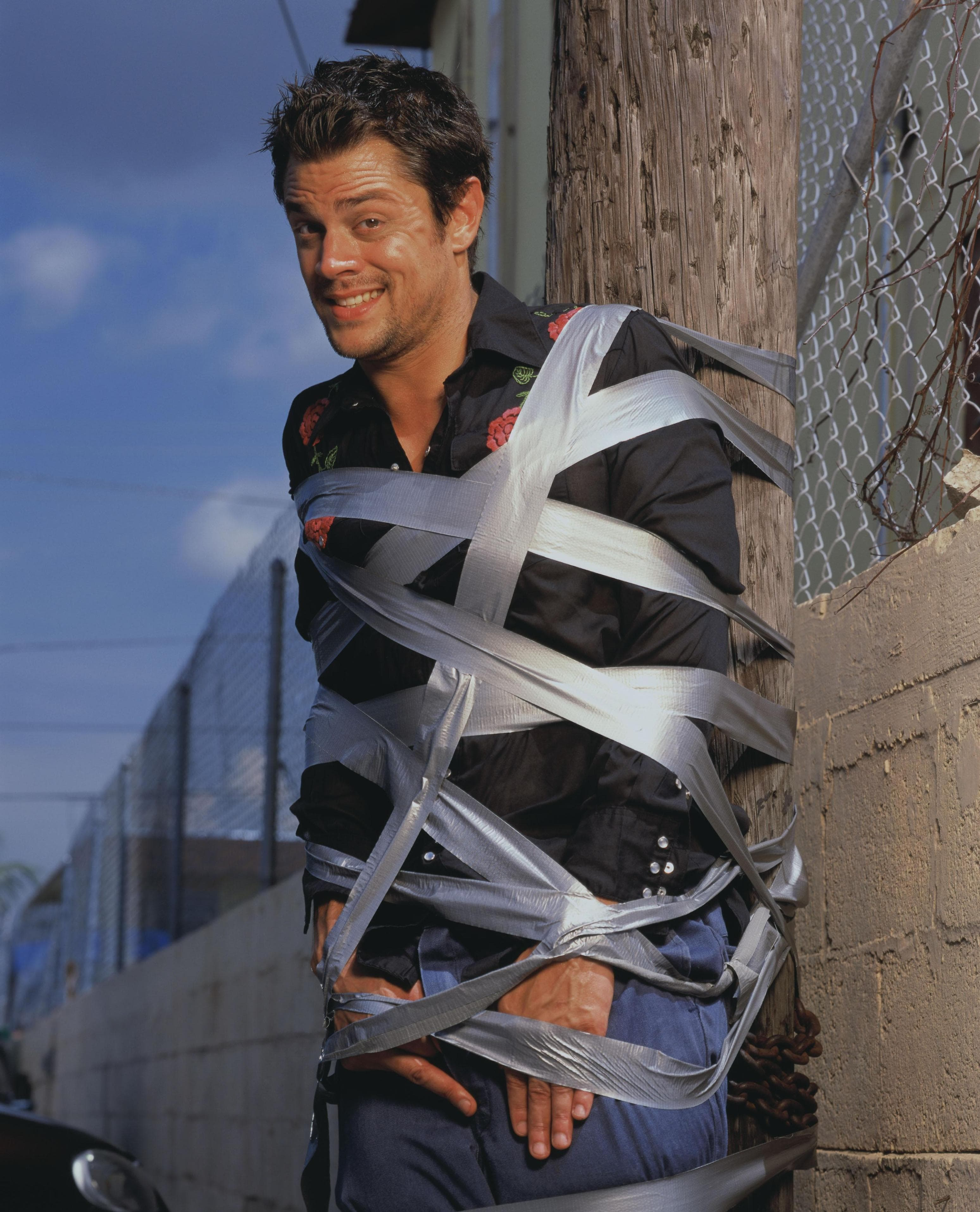 Johnny Knoxville Backgrounds