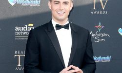 Jonathan Bennett Backgrounds