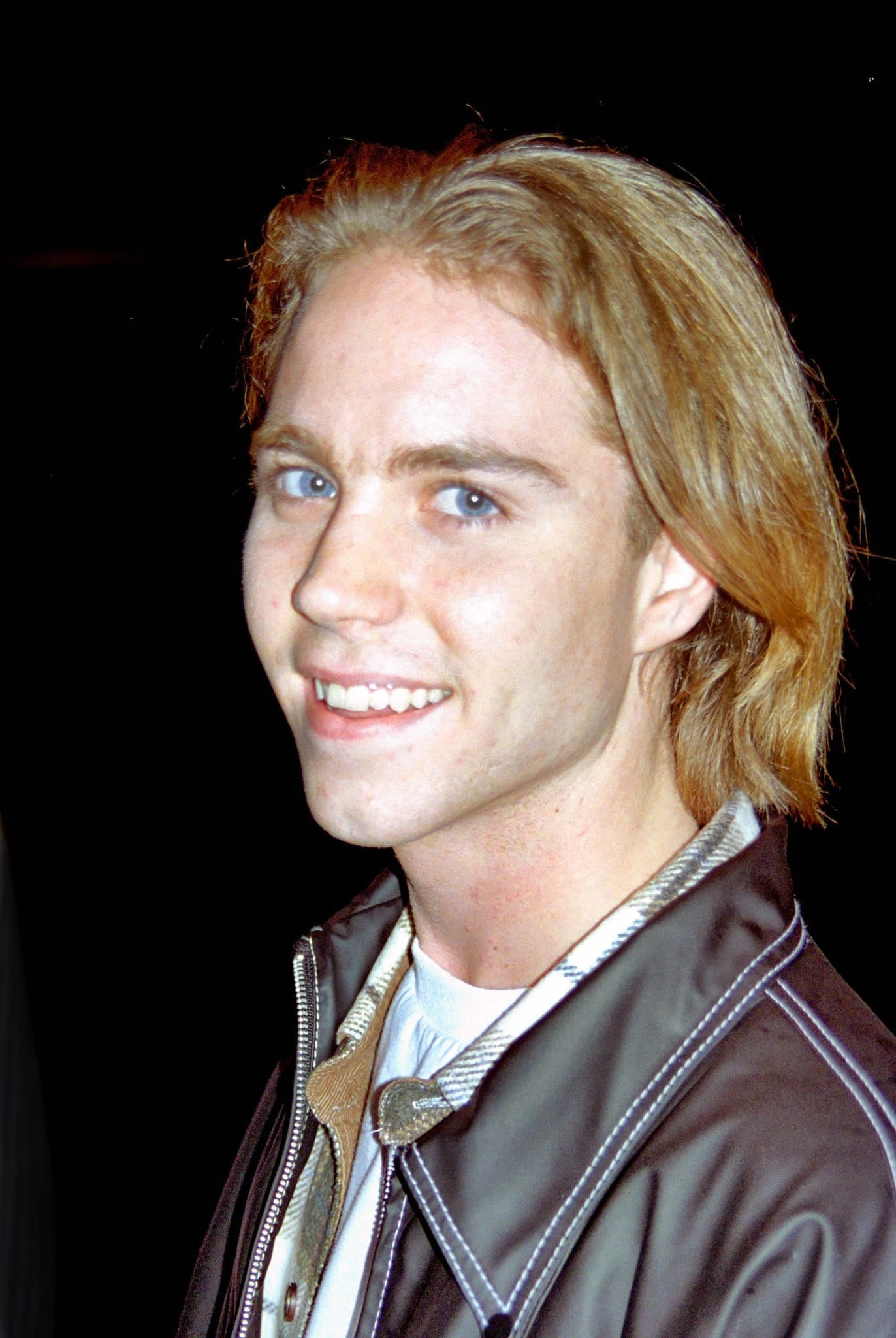 Jonathan Brandis Backgrounds
