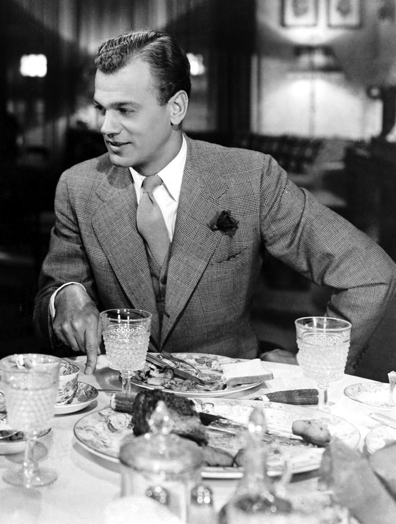 Joseph Cotten Backgrounds