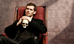 Joseph Morgan Backgrounds