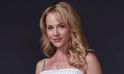 Julie Benz Backgrounds