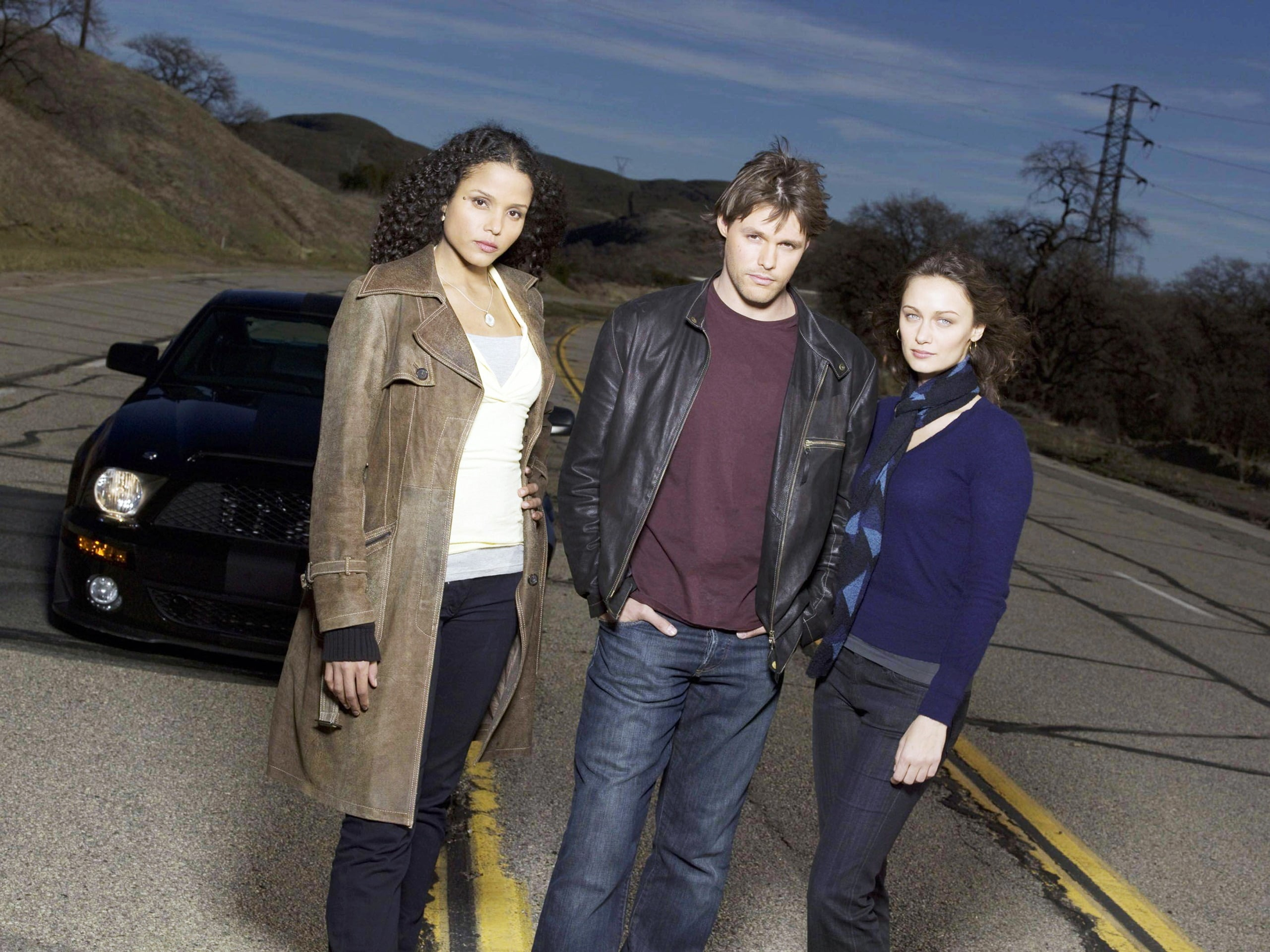 Justin Bruening Backgrounds