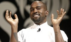 Kanye West Backgrounds