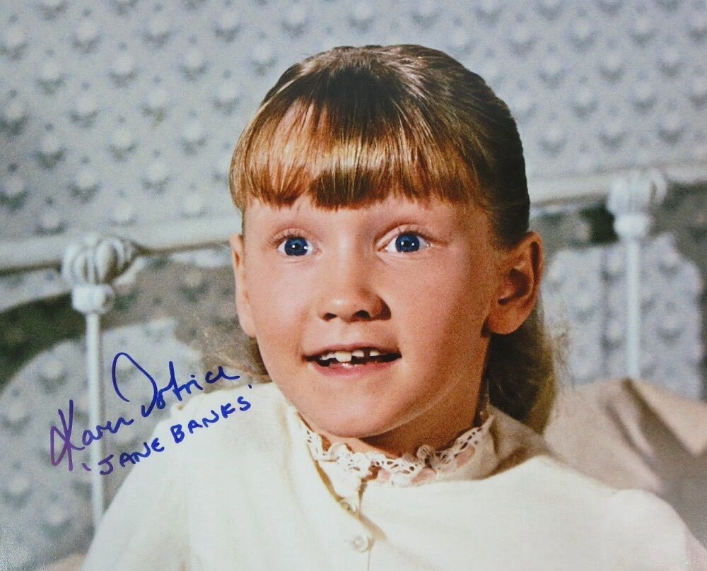 Karen Dotrice Backgrounds