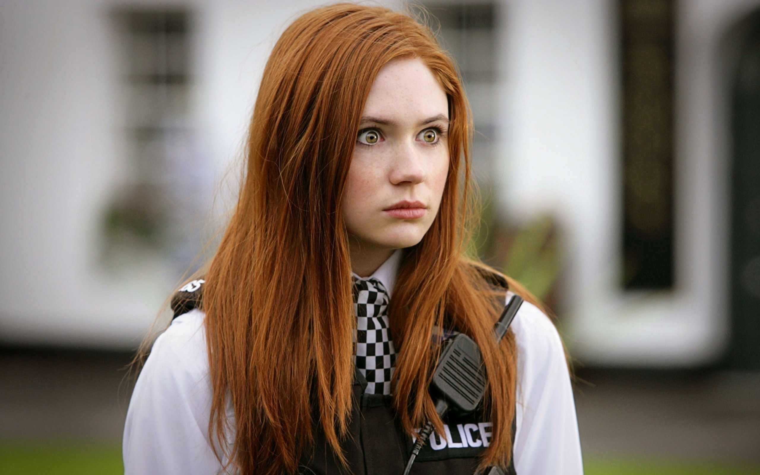 Karen Gillan Backgrounds