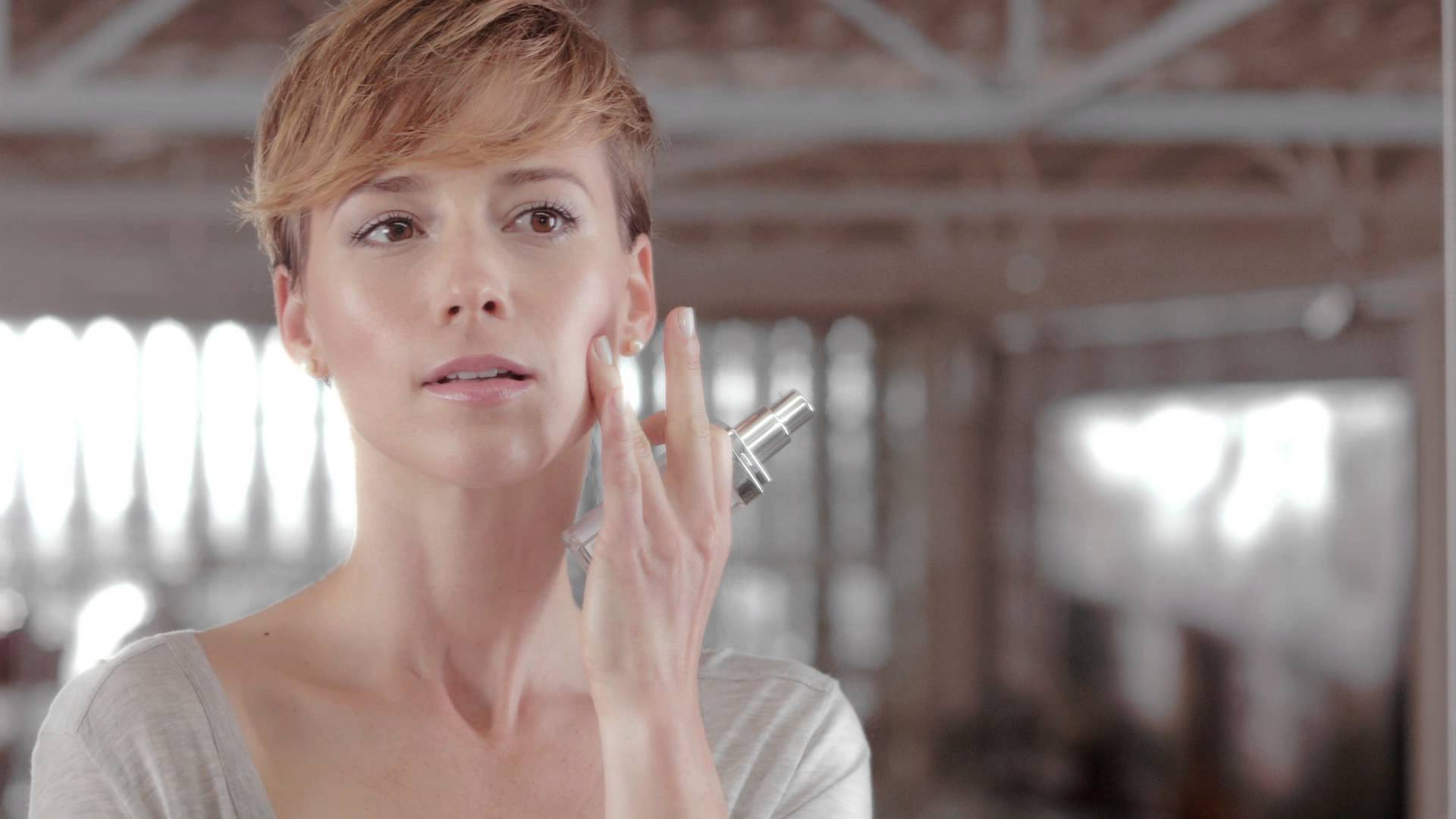 Karine Vanasse Backgrounds